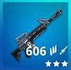 rare rarity gun in fortnite