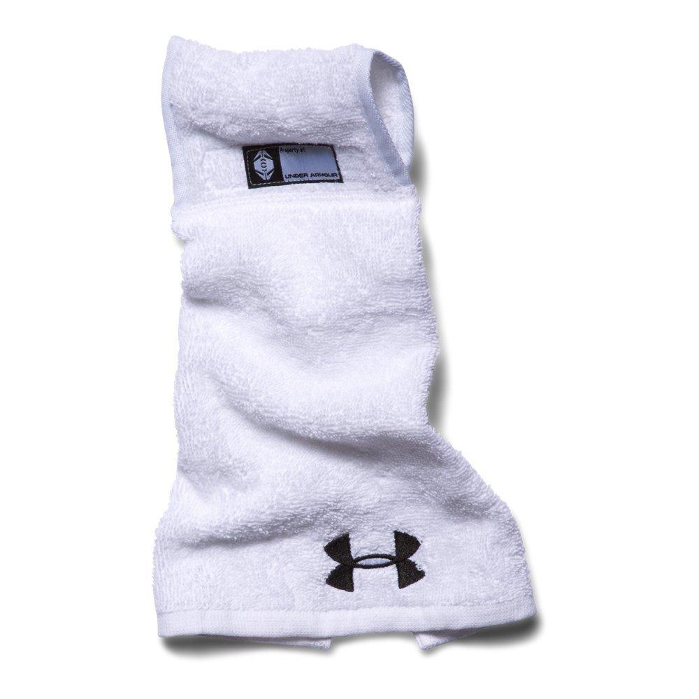 under armour towel for football