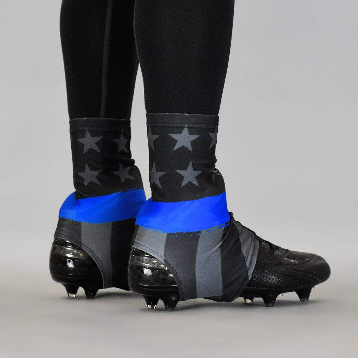 cleat spats