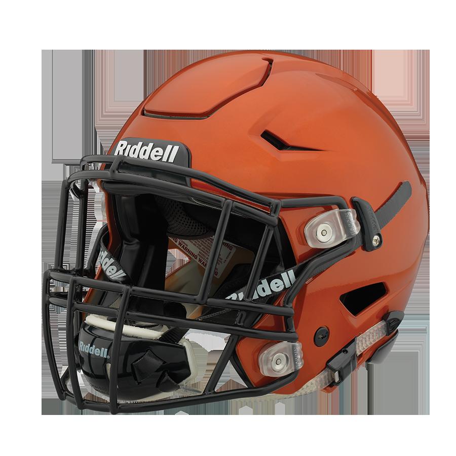 Riddell speed flex helmet