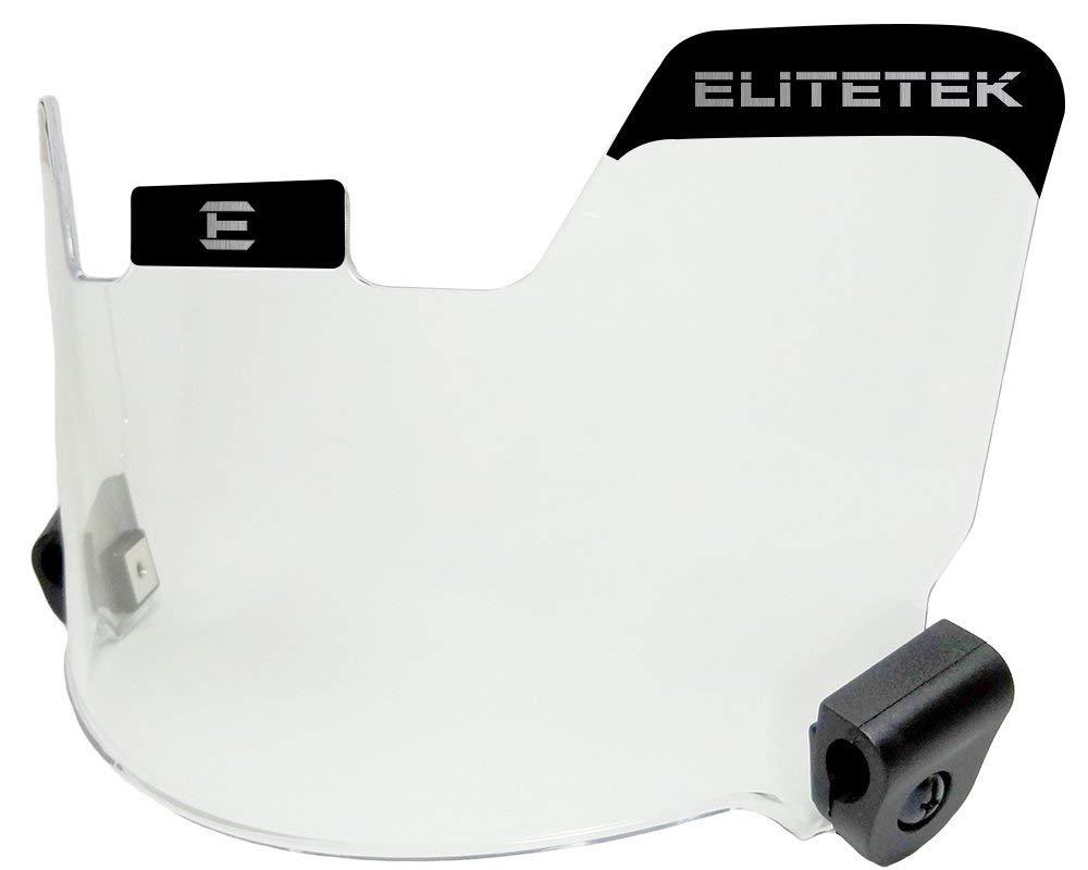 Elitetek football shield