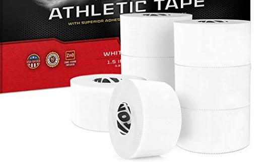 athletic tape for soccer