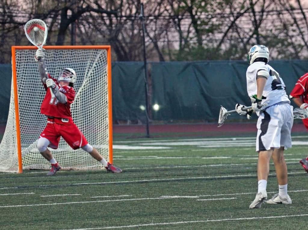 size matter in lacrosse