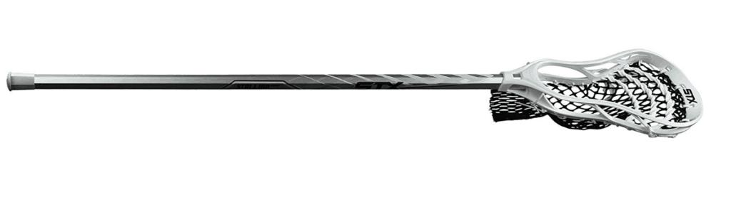 STX lacrosse stick