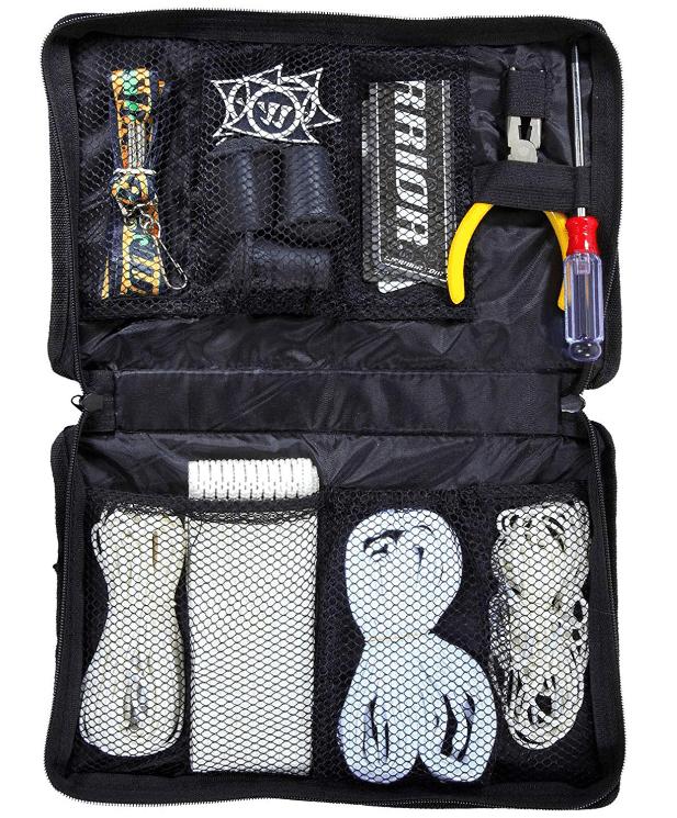 lacrosse stick repair kit