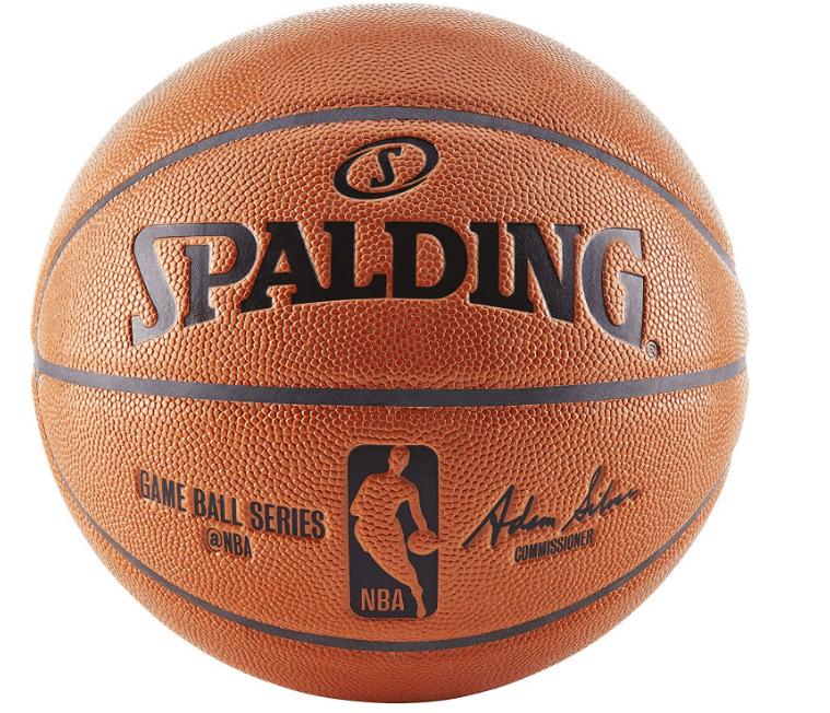 spalding indoor/outdoor ball